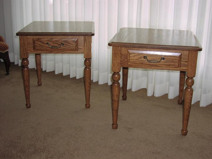 Dale & Tricia's Website/Custom Furniture/Living Room Tables/13