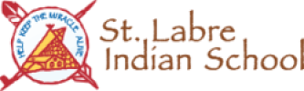 St. Labre Indian School