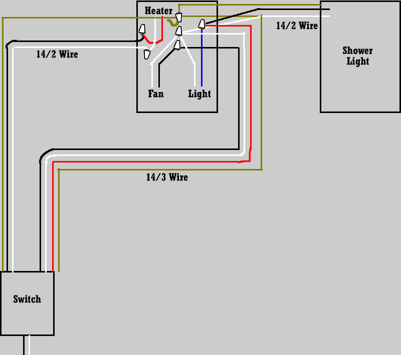 WiringDiagram wiring diagram for bathroom fan and light readingrat net fan in a can wiring diagram at aneh.co