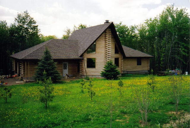 Log homes and more wholesale logs and lumber inc for Stress skin panels cost